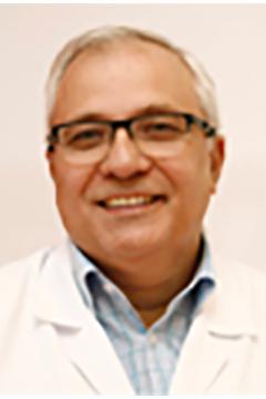 Dr Marek Neuberg